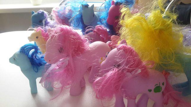 My Little  Pony koniki