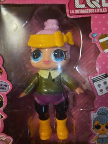 кукла лол для девочки