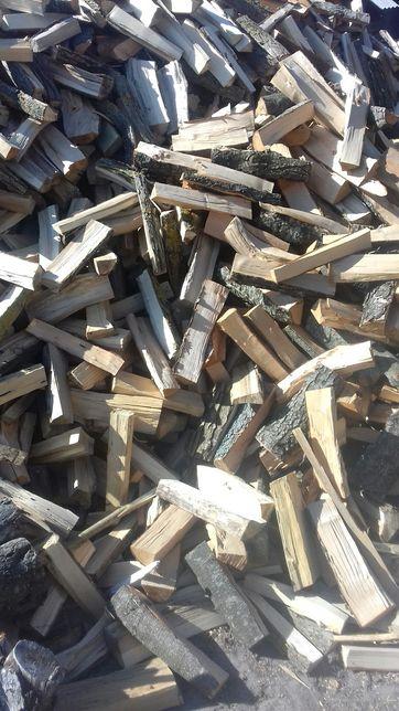 Терміново дрова продам