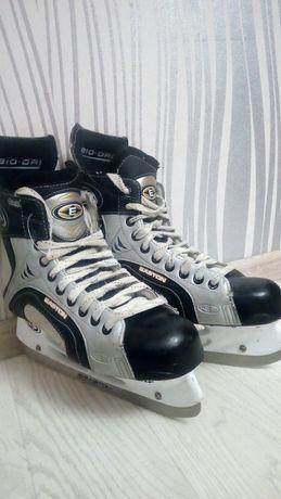 Коньки хоккейные Easton Synergy 700