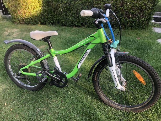 Rower dziecięcy Specialized Hotrock 20'
