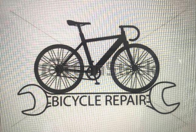 Assistência/Reparação/Restauro de Bicicletas ao domicilio