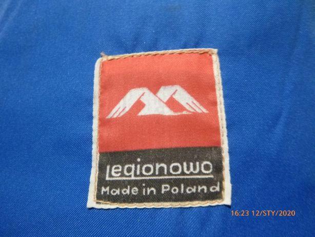 Namiot Legionowo - WARS - 3 NOWY / 1989 / PRL / antyk / jedyny taki