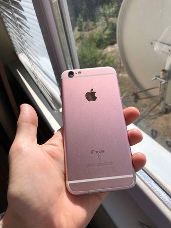 Iphone 6s, 64gb, neverlock