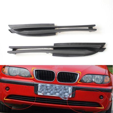 Grelha pára-choques BMW e46 320d
