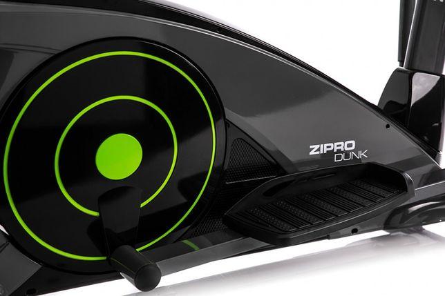 Zipro Orbitrek elektryczno-magnetyczny iConsole+ Dunk