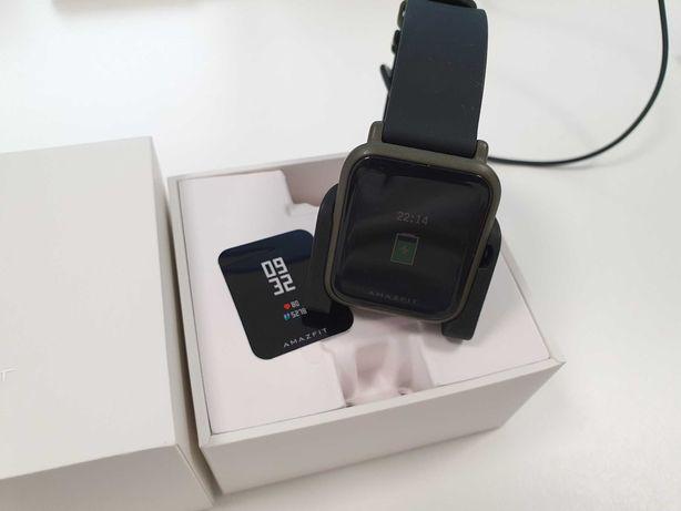Smartwatch Xiaomi Amazfit Bip Kokoda Green