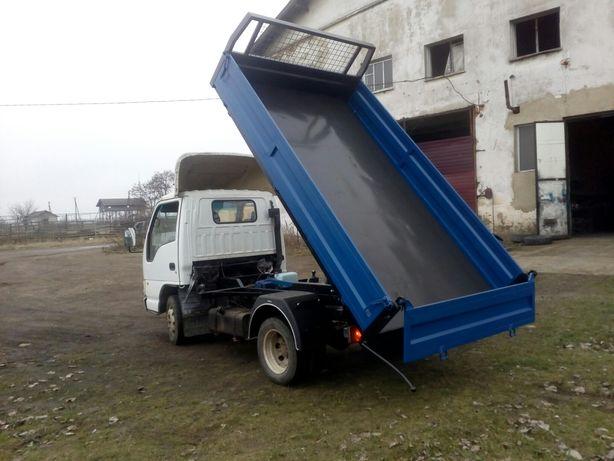 Виготовлення мало вантажних автомобілів