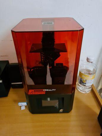 Impressora 3D de resina Creality LD-002H