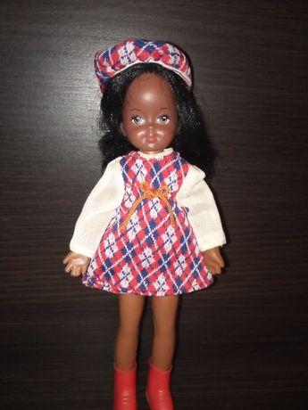 Lalka Carla Mattel z serii Tutti Mattel od Barbie
