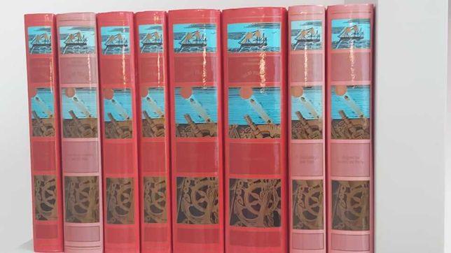 Enciclopedia Julio Verne. 25 titulos dos melhores clássicos.