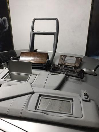 Mercedes CLK W208 peças