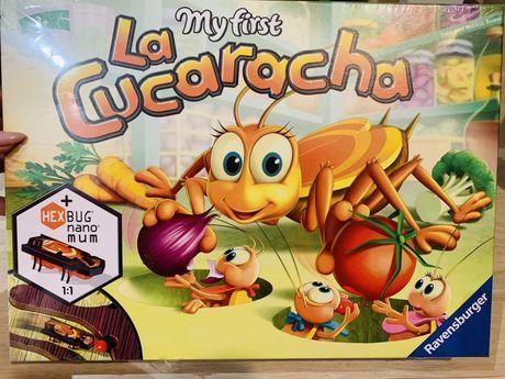 Nowa La Cucaracha My First Ravensburger Mama Karaluch