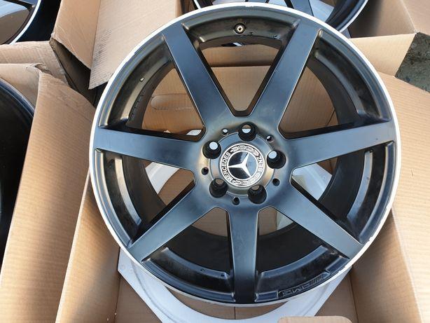 """Felgi 5x112 18"""" Mercedes AMG W204"""