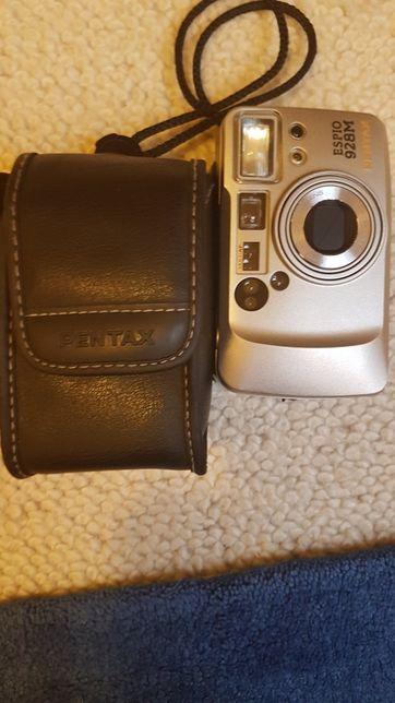 Aparat fotograficzny pentax