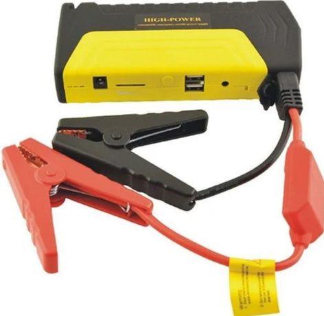 пусковое зарядное устройство, инвертор-аккумулятор Нива/Ваз/Opel/Форд
