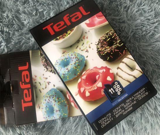 Płyta grzejna Mini donaty Tefal