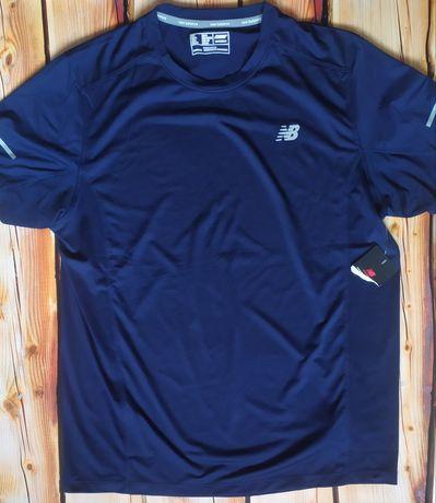 Новая мужская футболка New Balance NB,adidas,nike ,оригинал