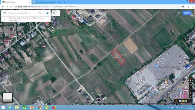 продам земельну ділянку ОБАРІВ
