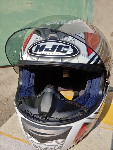 шлем hjc fg15 розір xl 59-62 см