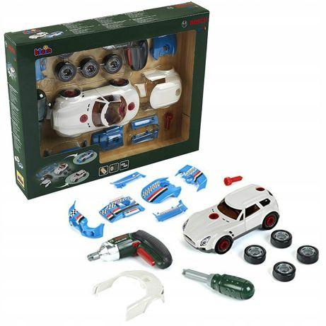 Zestaw do tuningu 3w1 z wkretarką Bosch dla dzieci