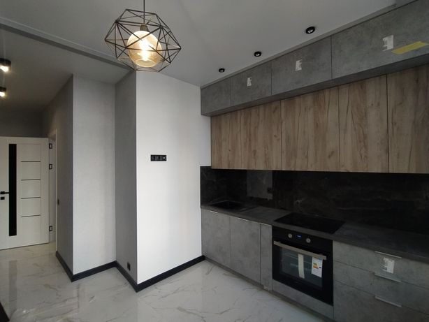 Двухкомнатная квартира с РЕМОНТОМ на Каманина ЖК32 Жемчужине Рассрочка