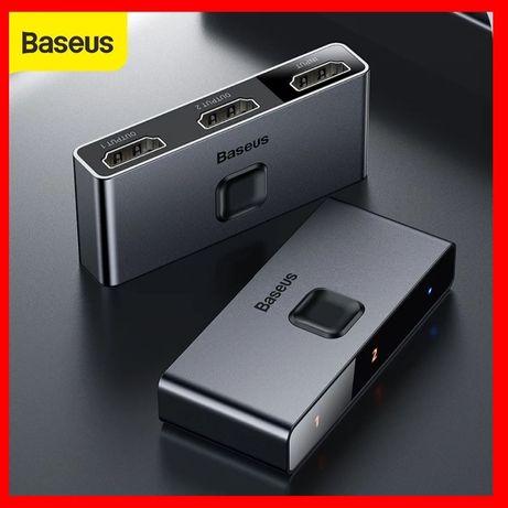 Адаптер Baseus Matrix HDMI USB-хаб Baseus Matrix HDMI