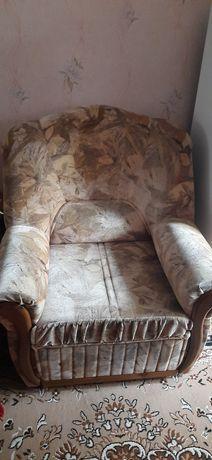 Крело мягкое, кресла