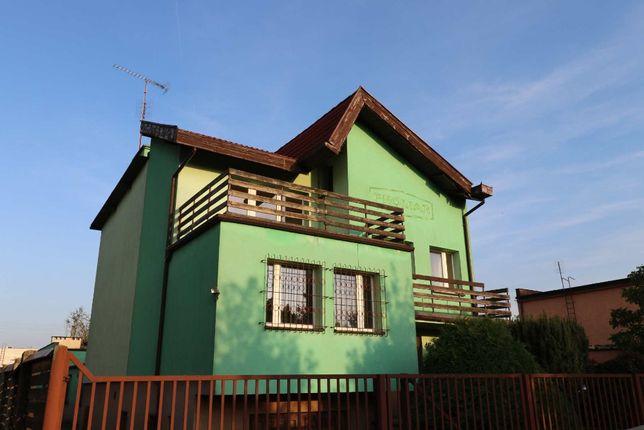 Dom dla 24 pracowników, pokoje 1, 2, 3, 4 osobowe Poznań ul. Bukowska