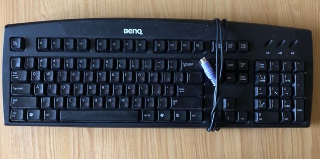 Клавиатура к ПК BenQ