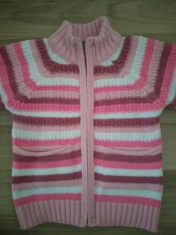 Кофта, свитер 3-5лет