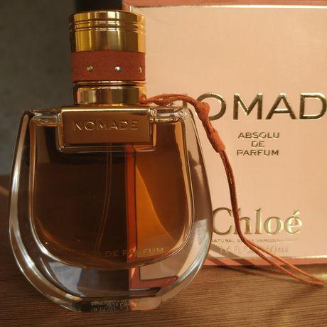 Продам новый парфюм от Chloe 50 мл (оригинал)