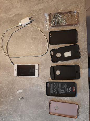 Iphone 6s stan bardzo dobry 500 zl