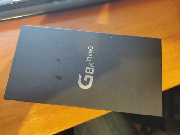 Uszkodzony LG G8s thinq