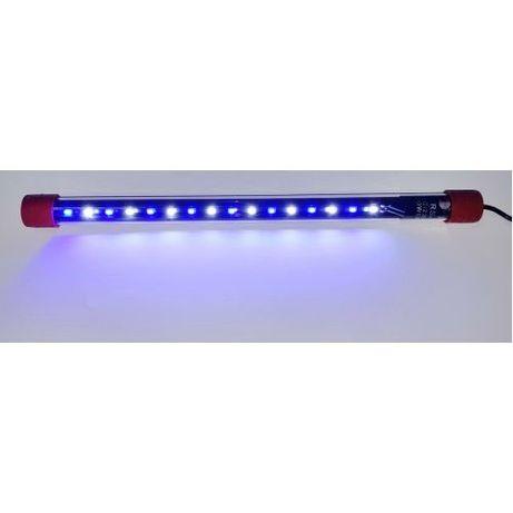 Лампа светодиодная погружная бело-голубая 30 см, 40 см, 50 см, 60