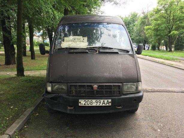 Продам ГАЗ Газель 2705