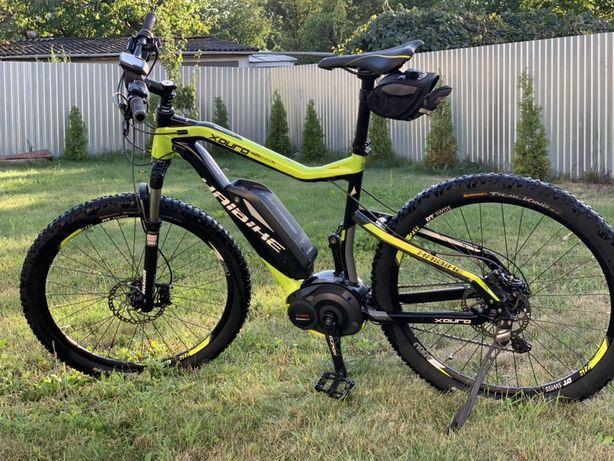 Електро велосипед Haibike XDURO Hardseven RX, 27.5 bosch