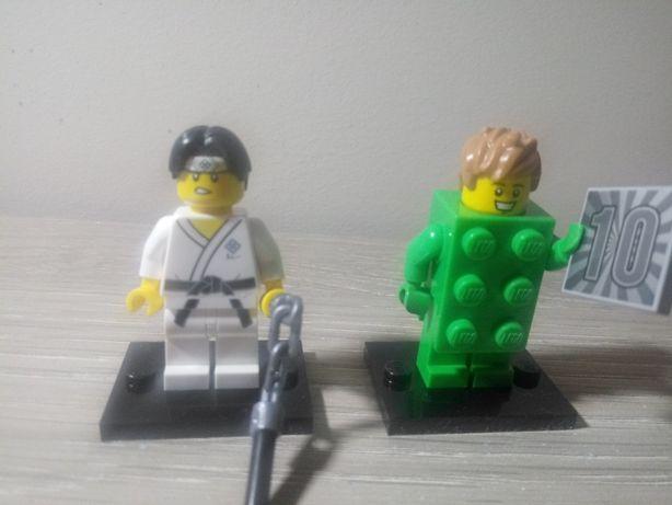Lego figurki seria 20