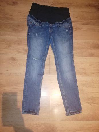 Spodnie ciążowe rozmiar 46