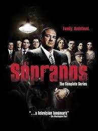 Os Sopranos - As seis series completas