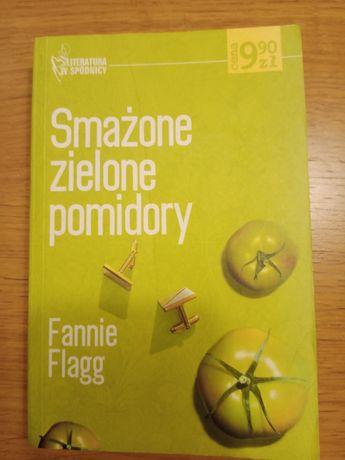 """""""Smażone zielone pomidory"""" Fannie Flagg"""
