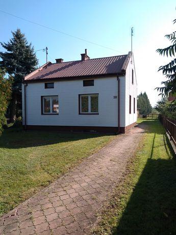 Sprzedam dom w Chorzelowie z garażem, działka 19 ar