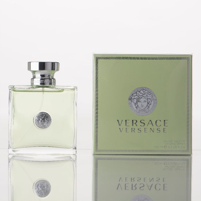 Perfumy | Versace | Versense | 100 ml | edt