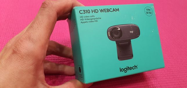 Logitech WebCam c310 есть еще другие варианты