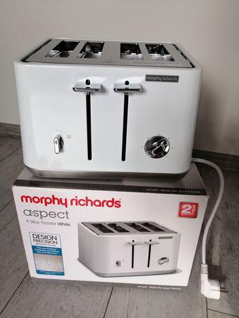 Toster marki Morphy Richards