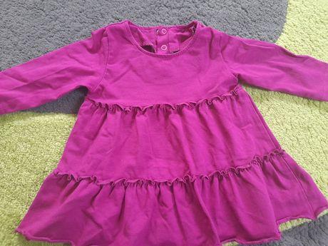 Sukienka tunika mrofi 74