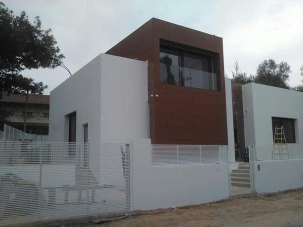 Строительство частных домов, коттеджей, гаражей,тех.помещений,заборов!