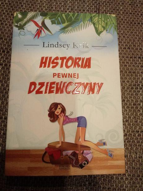 Historia pewnej dziewczyny
