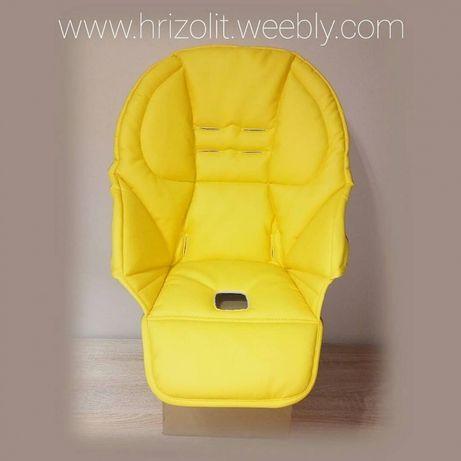 Чехол на стульчик для кормления Bebe Confort, Tatamia, Siesta