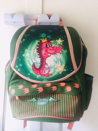 Суперский школьный рюкзак,ранец,портфель 1-4 класс